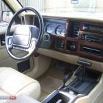Jeep Cherokee XJ 1996 rok Limited