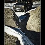 Jeep Cherokee - zdjęcia autorskie RAFLE99