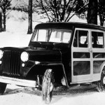Jeep All-Steel Station Wagon, 1946 r.