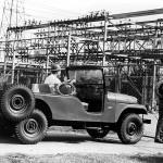 Jeep CJ-6, 1959 r.