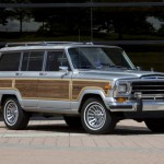 Jeep Grand Wagoneer MY, 1989 r.
