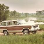 Jeep Wagoneer, 1975 r.