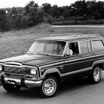 Jeep Wagoneer Limited, 1978 r.