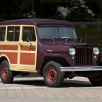 Jeep Willys, 1949 r.