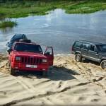 Galeria zdjęć Jeep Cherokee