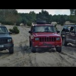 Jeep Cherokee XJ - galeria zdjęć
