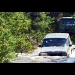 Jeep kontra GAZ