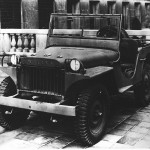 Willys MA, 1941 r.